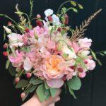Fiori di Rose - trouwen bruidsboeket - 04- 2020 - 6