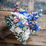 Fiori di Rose - trouwen bruidsboeket - 04- 2020 - 8