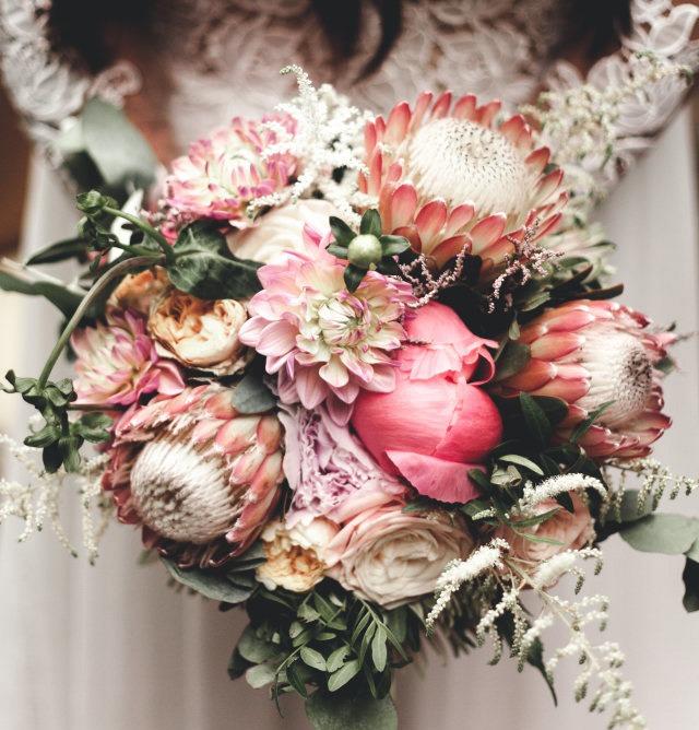 bruidswerk Fiori di Rose